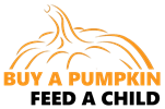 Buy A Pumpkin Feed A Child